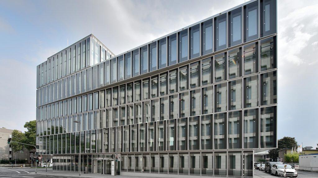DEG Campus Köln