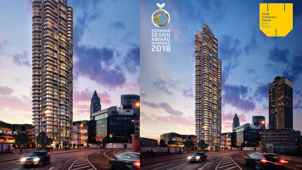 Projekt Grand Tower Frankfurt