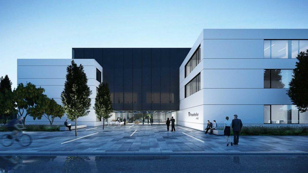 Fraunhofer Institut AISEC